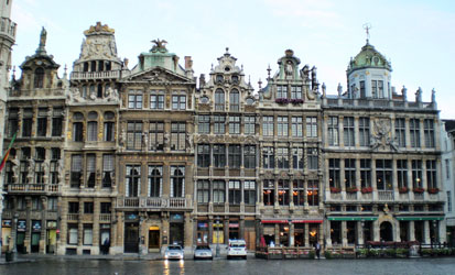 17e-siecle-architecture-Maisons Grand-Place BXL 03