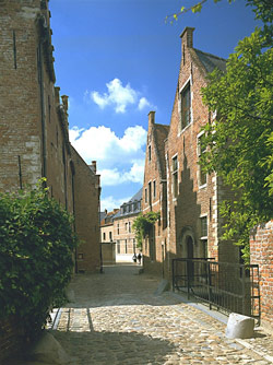 Leuven-Great-Beguinage